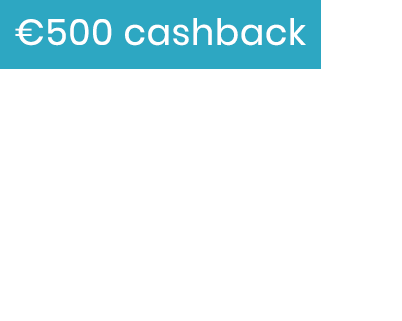 500 cashback