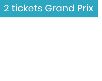 Tickets Grand Prix