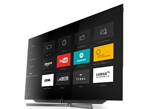 Loewe Bild 5.65 - Smart TV