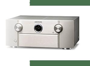 Marantz SR7013 - Audio formaten