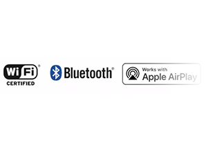 Marantz SR5013 - Wifi Bluetooth Airplay