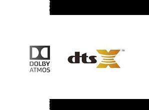 Marantz NR1710- Dolby Atmos | DTS:X