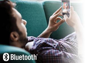 Yamaha YAS109 - Bluetooth