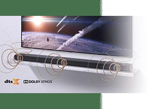LG SL10YG - Dolby Atmos
