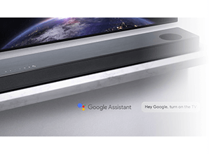 LG SL10YG - Google Assistant