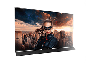 Panasonic TX-55FZW954 - Smart TV