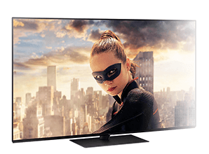 Panasonic TX-55FZW835 - Smart TV