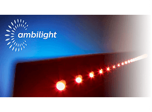 Philips PUS7304 - Ambilight