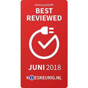 Samsung Q9F - Best Reviewed