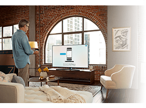 Smart TV App