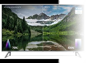 Samsung Q6F - HDR1000