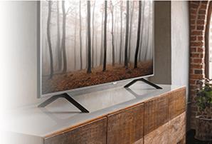 Samsung UE65NU7090 - Design