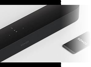 Sonos Beam - Streamen