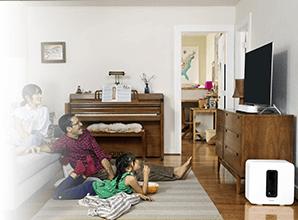 Sonos Beam - Multiroom