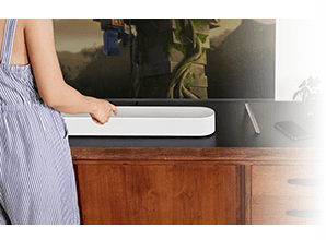Sonos Beam - Design