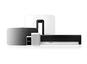 Sonos One - Multiroom