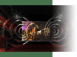 Sony XG8096 - ClearAudio+