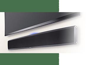 Denon DHT-S716 - Design