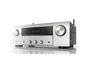 Denon DRA-800H - Compatibiliteit
