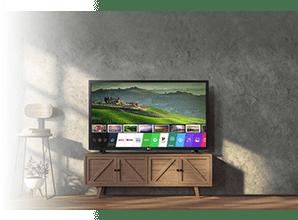 LG LM6300 - Smart TV