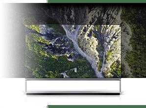 LG OLED Z9 - 8K OLED