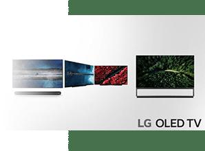 LG OLED W9 - HMDI 2.1