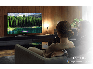 LG SM8200 - Smart TV