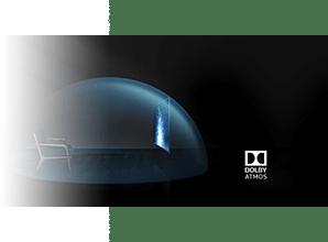 Panasonic TX-GXW904 - Dolby Atmos