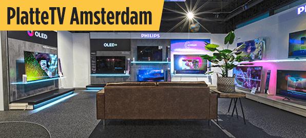 Winkel PlatteTV Amsterdam