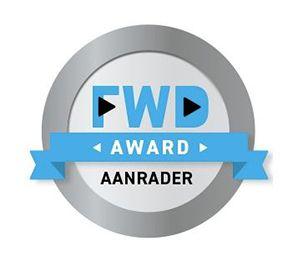 Samsung HW-Q90R - FWD Aanrader Award