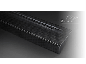 Samsung HW-Q80R - Harman Kardon