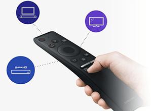 Samsung HW-R450 - One Remote Control