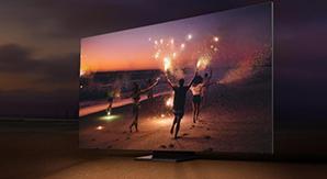 Samsung Q74T - HDR Quantum
