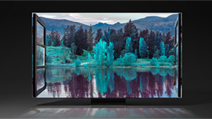 Samsung QLED Q950T - 8K