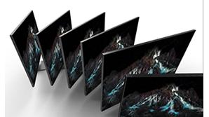 Samsung QLED 8K Q800T - Ultra Viewing Angle