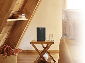 Sonos Move - Verbind meerdere apparaten