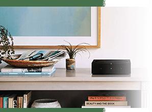 Sonos Amp - HDMI