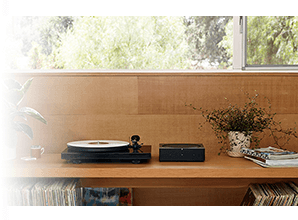 Sonos Amp - Upgrade
