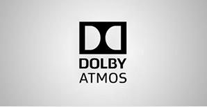 Denon X4700H - Dolby Atmos