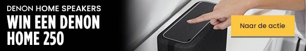 Denon Home Speakers - Win een Denon Home 250 - Naar de actie
