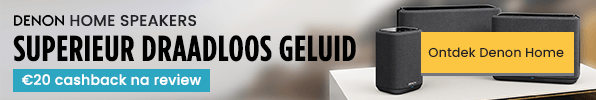 Denon Home Speakers - Superieur Draadloos Geluid - Ontdek Denon Home