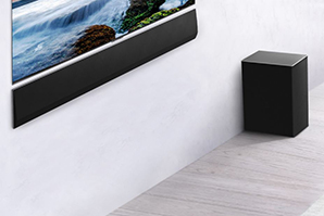 LG GX - Dolby DTS X