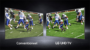 LG UN8100 - Wide Viewing Angle
