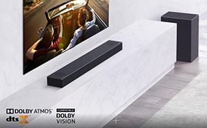 LG DSN10YG - Dolby DTS X