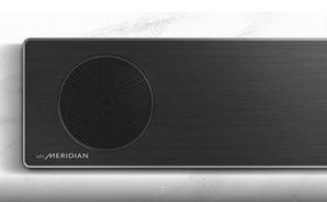 LG DSN11RG - Meridian