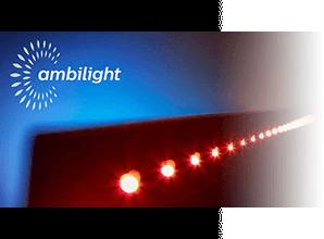 Philips PUS6704 - Ambilight