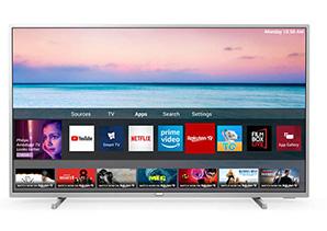 Philips PUS6554 - Saphi smart TV