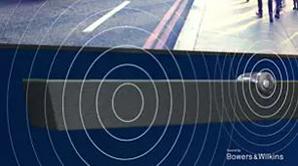 Philips OLED935 - Bowers&Wilkins geluid