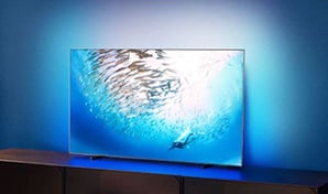 Philips OLED855 - OLED TV