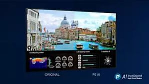 Sony OLED935  - Perfect Picture Engine